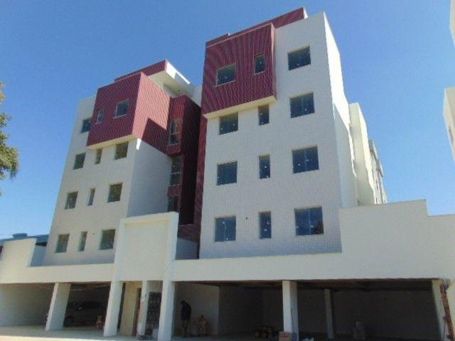 Lindo apto com excelente área privativa de 2 quartos em ótima localização B. Sta Branca. - Foto 19