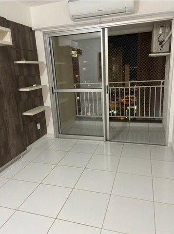 Apartamento 2 quartos, sendo 1 suíte - Jardim Mariana - Cuiabá-MT - Foto 9