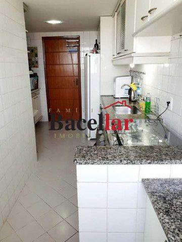 Apartamento à venda com 3 dormitórios em Pechincha, Rio de janeiro cod:TIAP32954 - Foto 20