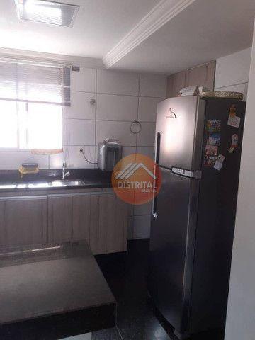Cobertura com 4 dormitórios à venda, 180 m² por R$ 750.000,00 - Paquetá - Belo Horizonte/M - Foto 16