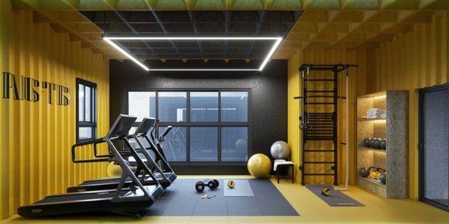Parus Residence- Construção- No melhor do Manaíra- 02 ou 03Qts- 01 ou 02Vgs - Foto 9