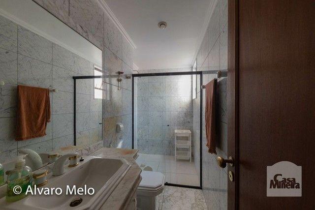 Apartamento à venda com 4 dormitórios em Santo antônio, Belo horizonte cod:263492 - Foto 19