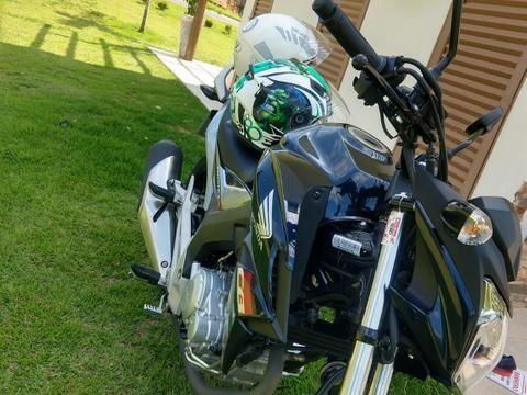 Honda CB Twister ! 18/18 - Foto 3