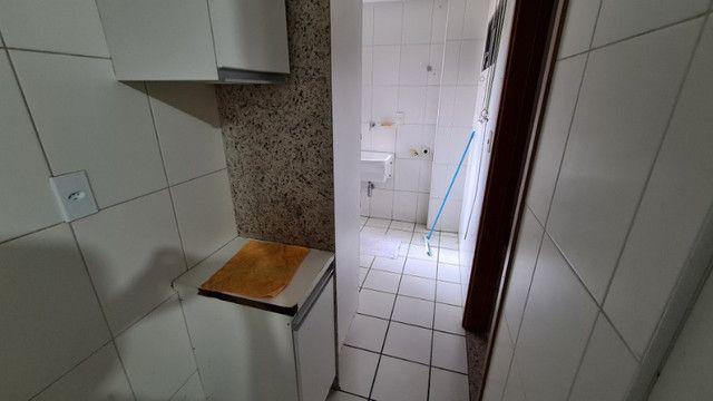 Apartamento de 126m², 3 suítes, 4 quartos, DCE, 3 vagas de garagem, Ponta Verde - Foto 8