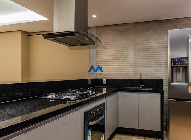 Apartamento à venda com 3 dormitórios em São lucas, Belo horizonte cod:ALM1520 - Foto 17