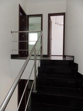 Casa 4 suites Condominio Fechado - Pitangueiras - Lauro de Freitas - Foto 4