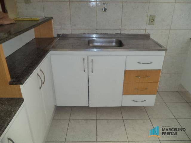 Apartamento residencial para locação, Barra do Ceará, Fortaleza - AP1923. - Foto 5