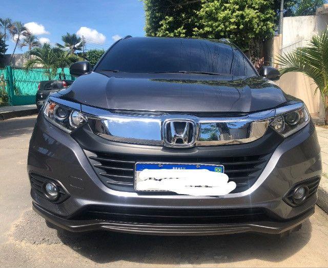 HRV Honda Elx 2019 automático  - Foto 5