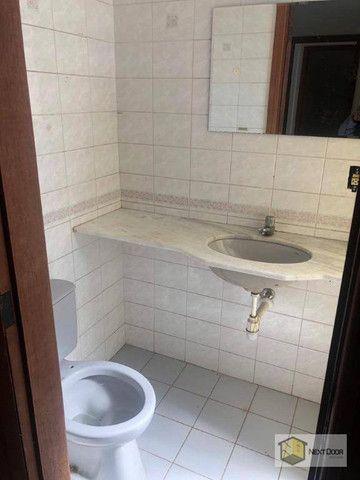 Apartamento com 2 dormitórios, 80 m² - venda por R$ 280.000,00 ou aluguel por R$ 1.000,00/ - Foto 14