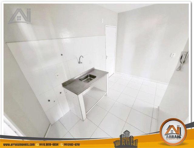 Apartamento no Vila União - Foto 10