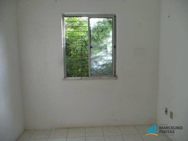 Apartamento residencial para locação, Barra do Ceará, Fortaleza - AP1923. - Foto 7