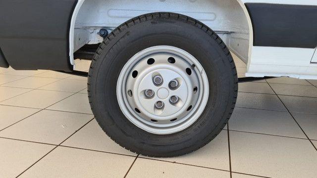 FIAT DUCATO 2.3 CARGO 8V TURBO DIESEL 3P MANUAL. - Foto 12