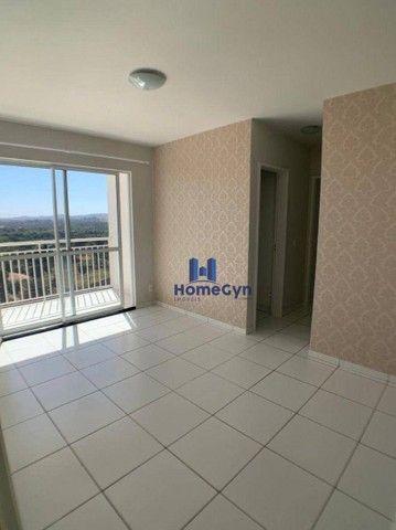 Apartamento à venda no Residencial Alegria, Bairro Feliz, Goiânia - Foto 4