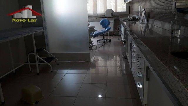 Sala para alugar, 30 m² por R$ 500,00/mês - Dionisio Torres - Fortaleza/CE - Foto 7
