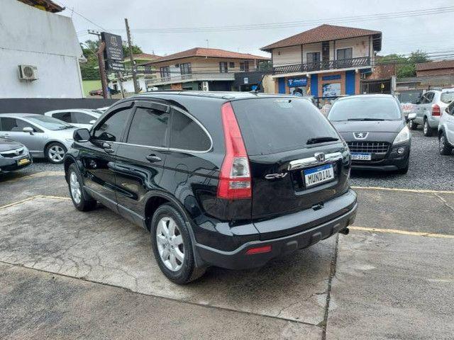 Honda CR-V EXL 2.0 16V - Foto 4
