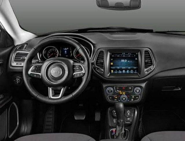Vendo Jeep Compass 21/21 0KM  - Foto 2