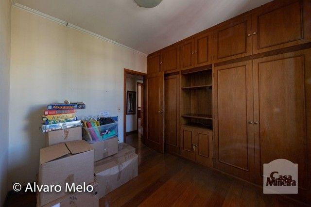 Apartamento à venda com 4 dormitórios em Santo antônio, Belo horizonte cod:263492 - Foto 15