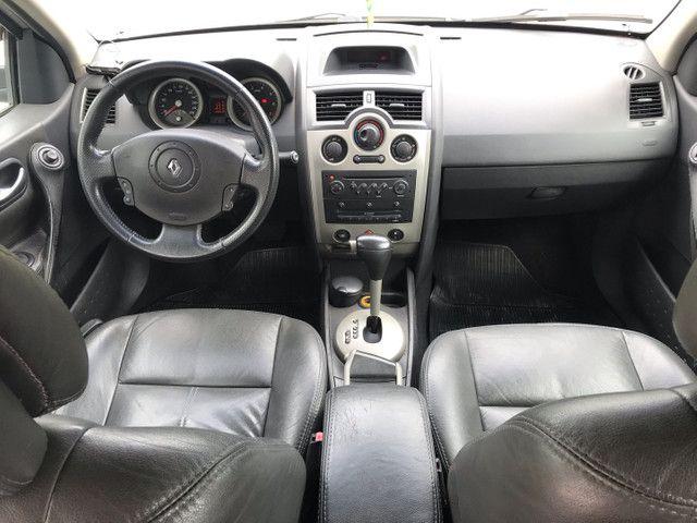 Renault Megane Sedan 2.0 aut.! - Foto 18