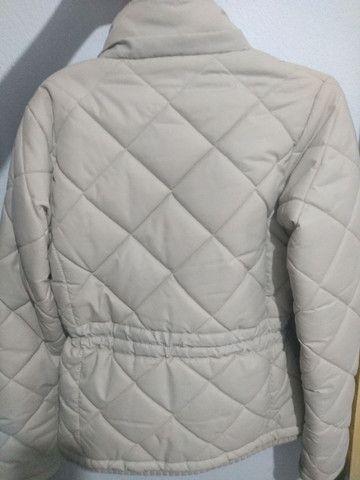 Jaqueta de inverno (com punho) - Foto 3