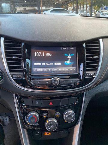 Chevrolet Tracker 1.4 Premier Automatico 4P - Foto 8