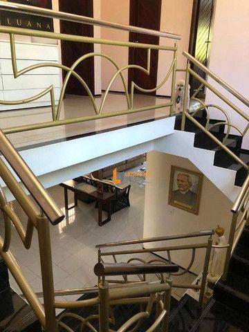 Casa à venda, 900 m² por R$ 2.450.000,00 - Engenheiro Luciano Cavalcante - Fortaleza/CE - Foto 6