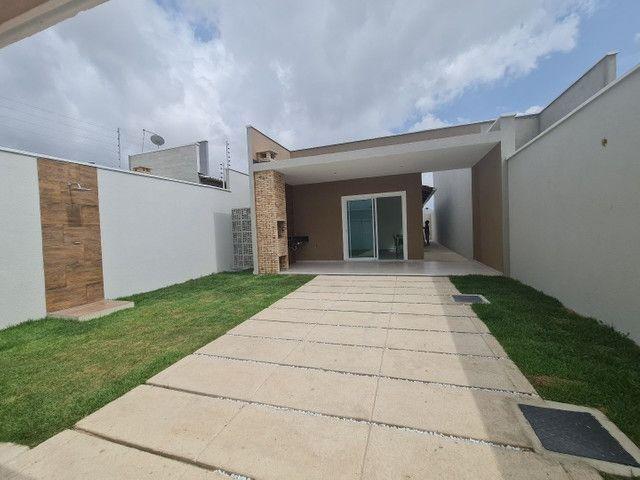 Casas com 3 Suítes com excelente localização loteamento Cidade Verde - Pronta P/ Morar - Foto 3