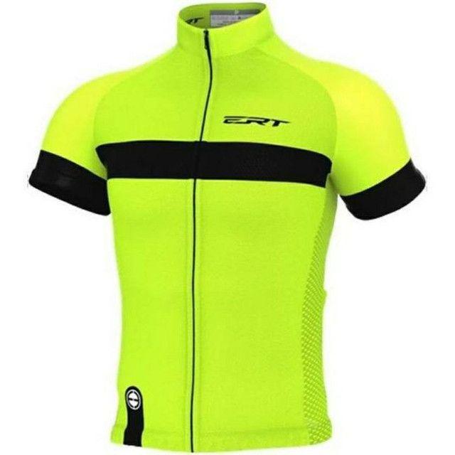 Camisa Ert de Ciclismo