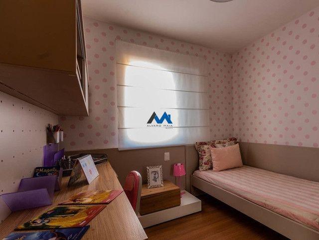 Apartamento à venda com 3 dormitórios em São lucas, Belo horizonte cod:ALM1520 - Foto 8