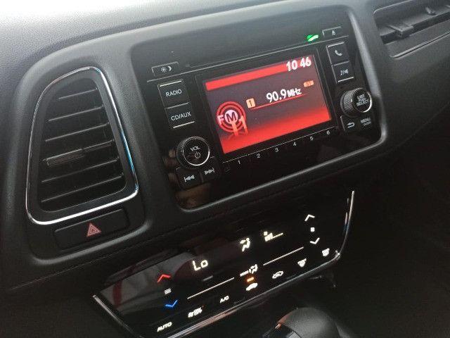 Honda HR-V EX 1.8 - 2019 - Foto 8