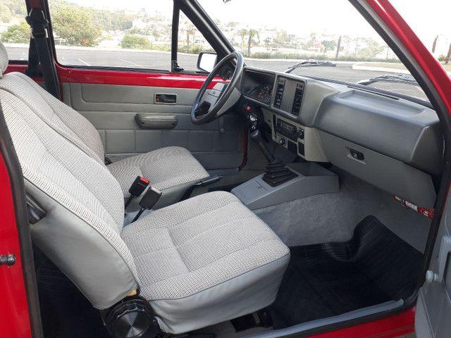GM Chevette sl 1.6s ano 1987 Raríssimo estado de conservação  - Foto 20