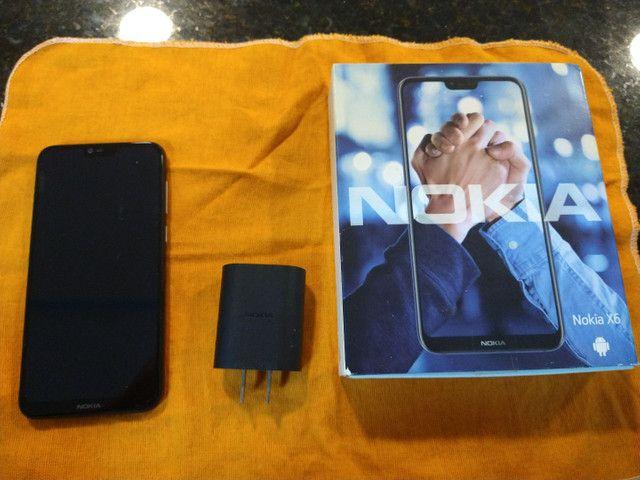 Vendo Nokia x6 6.1 plus - Foto 5