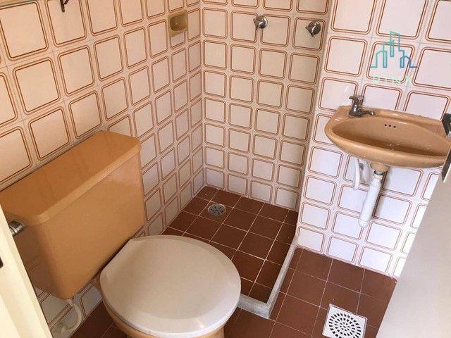 Apartamento com 1 dormitório para alugar, 50 m² - Icaraí - Niterói/RJ - Foto 10