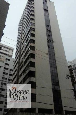 Edf. Viana do Castelo / Apartamento em Boa Viagem / 230 m² / 4 suítes / Vista p/ o mar - Foto 3