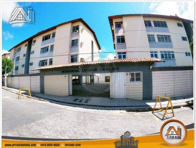 Apartamento no Vila União - Foto 2