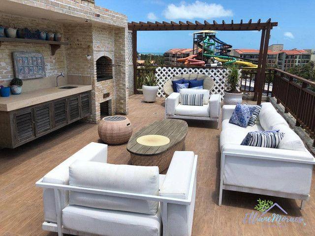 Apartamento à venda, 160 m² por R$ 1.200.000,00 - Porto das Dunas - Aquiraz/CE - Foto 19