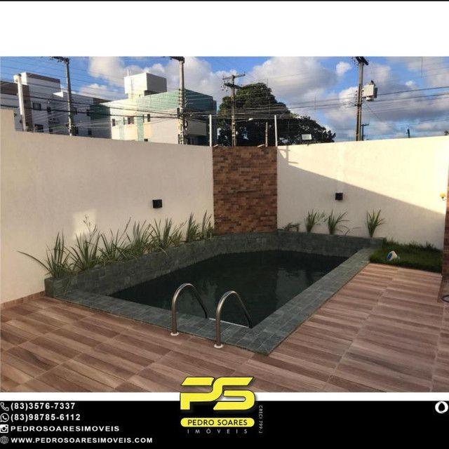 Apartamento com 2 dormitórios à venda, 50 m² por R$ 160.000 - Cristo Redentor - João Pesso - Foto 2
