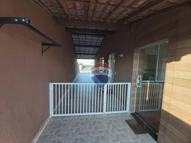 Linda Casa Duplex em Condomínio Fechado! - Foto 7