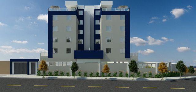 Oportunidade, apartamentos de 3 qtos com suíte e duas vagas no Santa Branca.