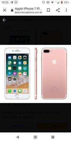 iPhone 7 Plus 128gb<br><br>