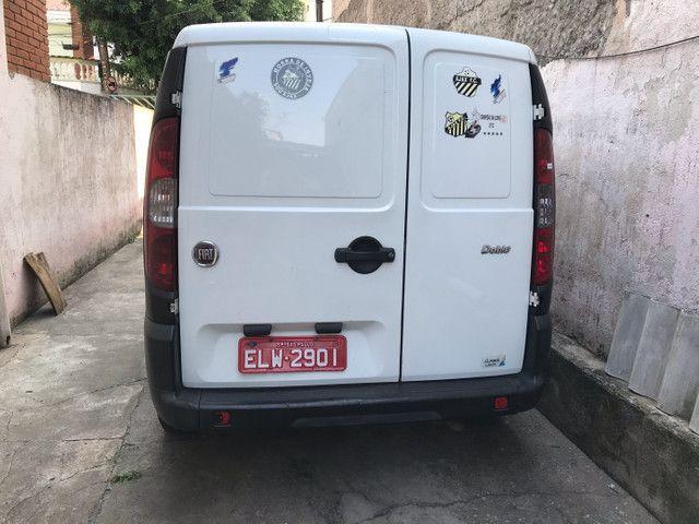 Fiat Doblò cargo fire 2013 - Foto 4