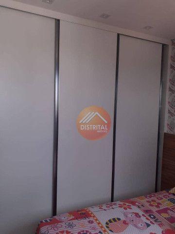 Cobertura com 4 dormitórios à venda, 180 m² por R$ 750.000,00 - Paquetá - Belo Horizonte/M - Foto 2