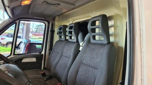 FIAT DUCATO 2.3 CARGO 8V TURBO DIESEL 3P MANUAL. - Foto 9