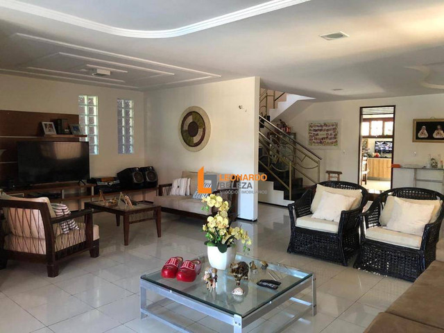 Casa à venda, 900 m² por R$ 2.450.000,00 - Engenheiro Luciano Cavalcante - Fortaleza/CE - Foto 7