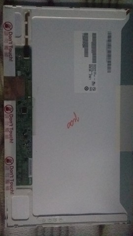 Tela Notebook positivo, Lenovo ..... Modelo b140xw01 - Foto 5