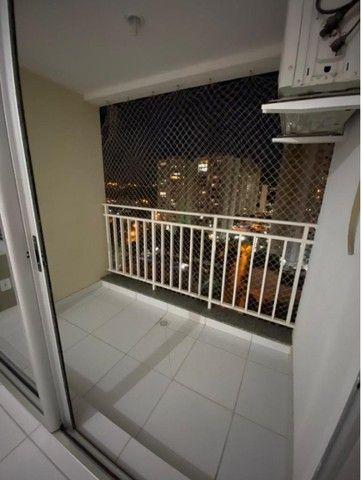 Apartamento 2 quartos, sendo 1 suíte - Jardim Mariana - Cuiabá-MT - Foto 8