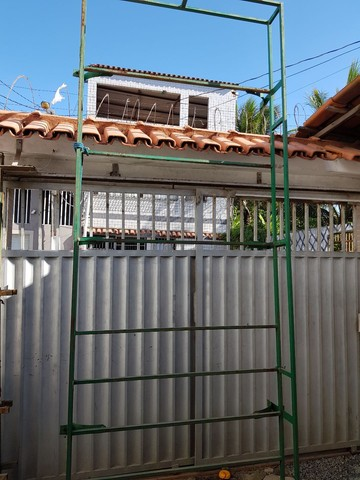 Bagageiro  - Foto 4
