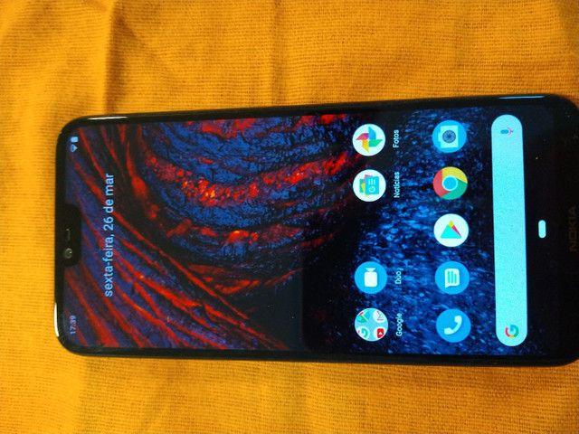 Vendo Nokia x6 6.1 plus - Foto 6