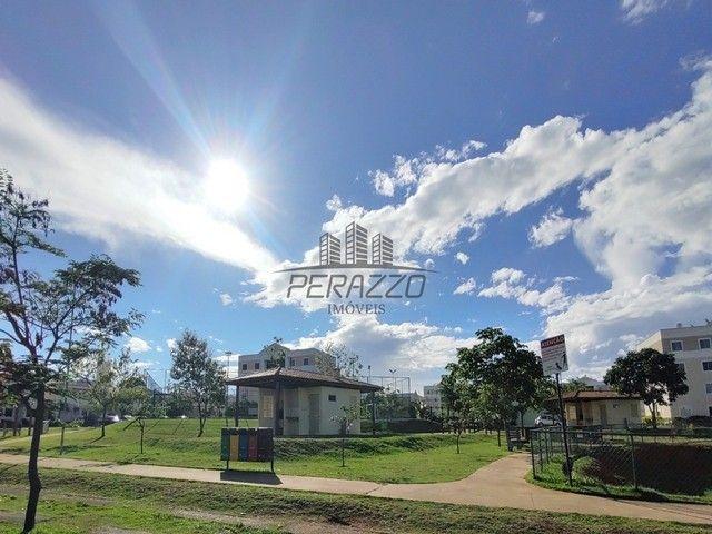 Aluga-se Apartamento 2 quartos no Jardins Mangueiral na Qc 06, Condomínio Jardins das Salá - Foto 16