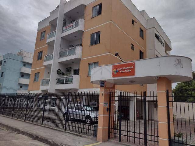 Apartamento com 2 dormitórios à venda, 64 m² por R$ 250.000 - Estação - São Pedro da Aldei