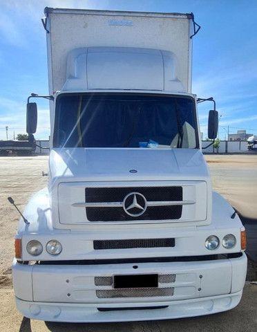 caminhão 1629 - Foto 2